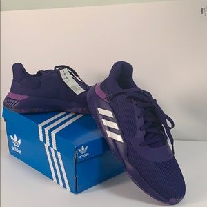 NWT ADIDAS PRO BOUNCE LOW BASKETBALL SHOES SZ 13